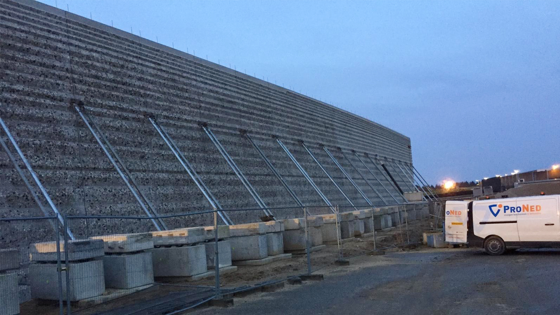 PSS20 beton